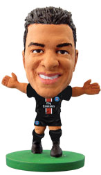 Hatem Ben Arfa Paris St Germain Home (2016/17) Soccerstarz