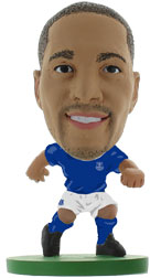 Ashley Williams Everton Home (Classic) Soccerstarz