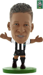 Dwight Gayle Newcastle United Home (Classic) Soccerstarz