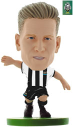 Matt Ritchie Newcastle United Home (Classic) Soccerstarz