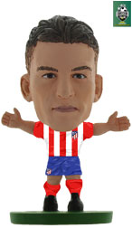 Kevin Gameiro Atletico Madrid Classic Soccerstarz