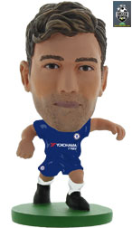 Marcos Alonso Chelsea Home (2019/20) Soccerstarz
