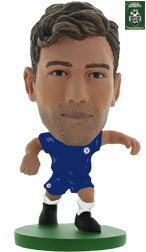 Marcos Alonso Chelsea Home (Classic) Soccerstarz