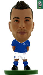 Morgan Schneiderlin Everton Home (Classic) Soccerstarz