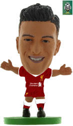 Philippe Coutinho Liverpool Home (2017/18) Soccerstarz