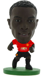 Eric Bailly Manchester United Home (2018/19) Soccerstarz
