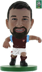 Robert Snodgrass West Ham United Home (Classic) Soccerstarz