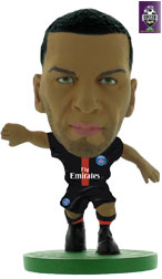 Dani Alves Paris St Germain Home (2018/19) Soccerstarz
