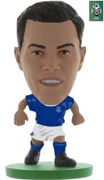 Michael Keane Everton Home (2017/18) Soccerstarz