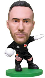 David Ospina Colombia Home (Classic) Soccerstarz
