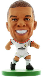 Pepe Real Madrid Home (2013/14) Soccerstarz
