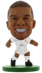 Pepe Real Madrid Home (2015/16) Soccerstarz