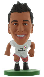 Alvaro Arbeloa Real Madrid Home (2014/15) Soccerstarz