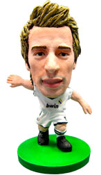 Fabio Coentrao Real Madrid Home (2012/13) Soccerstarz