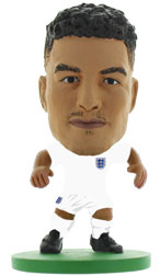 Jake Livermore England Home (Classic) Soccerstarz