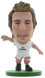 Fabio Coentrao Real Madrid Home (2014/15) Soccerstarz