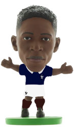 Ousmane Dembele France Home (Classic) Soccerstarz