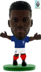 Thomas Lemar France Home Soccerstarz