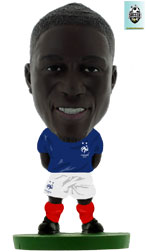 Benjamin Mendy France Home Soccerstarz