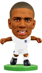 Ashley Young England Home (Classic) Soccerstarz