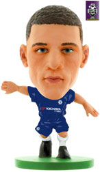 Ross Barkley Chelsea Home (2018/19) Soccerstarz