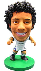 Marcelo Real Madrid Home (2012/13) Soccerstarz