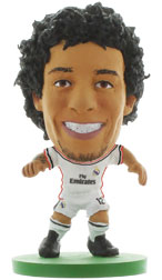 Marcelo Real Madrid Home (2013/14) Soccerstarz