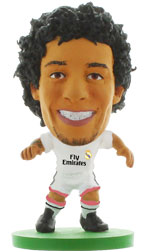 Marcelo Real Madrid Home (2014/15) Soccerstarz