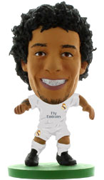 Marcelo Real Madrid Home (2015/16) Soccerstarz
