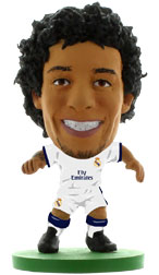 Marcelo Real Madrid Home (2016/17) Soccerstarz
