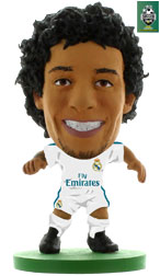 Marcelo Real Madrid Home (2017/18) Soccerstarz