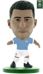 Aymeric Laporte Manchester City Home (Classic) Soccerstarz