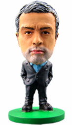Jose Mourinho Real Madrid Manager Soccerstarz