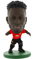 Fred Manchester United Home (2018/19) Soccerstarz