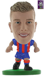 Max Meyer Crystal Palace Classic Soccerstarz