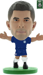 Christian Pulisic Chelsea Home (Classic) Soccerstarz