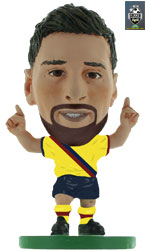 Lionel Messi Barcelona Away (2019/20) Soccerstarz