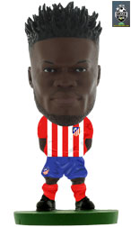 Thomas Partey Atletico Madrid Home (Classic) Soccerstarz