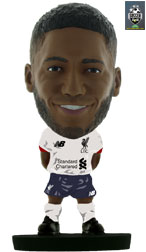 Joe Gomez Liverpool Away (2020) Soccerstarz