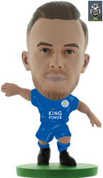 James Madisson Leicester City Home (Classic) Soccerstarz