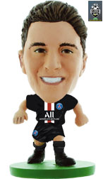 Ander Herrera Paris St Germain Home (2019/20) Soccerstarz