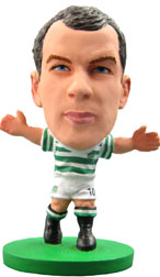 Anthony Stokes Celtic Home (2012/13) Soccerstarz