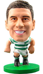 Gary Hooper Celtic Home (2012/13) Soccerstarz