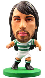 Georgios Samaras Celtic Home (2012/13) Soccerstarz
