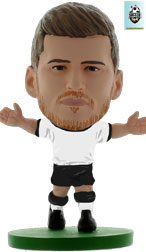 Timo Werner Germany Home Soccerstarz