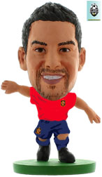 Isco Spain Home Soccerstarz
