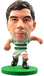 Joe Ledley Celtic Home (2012/13) Soccerstarz