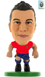 Rodrigo Spain Home Soccerstarz