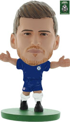 Timo Werner Chelsea Home (Classic) Soccerstarz