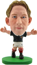Craig Mackail-Smith Scotland Home (2013/14) Soccerstarz